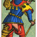 Ever wondered what the Fool stands for?