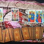 Tarot reading: what does this person represent in my life?