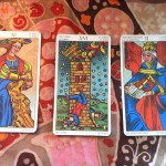 Tarot reading: finding romantic love